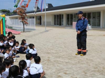 消防総合訓練